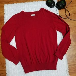 PLACE SWEATER